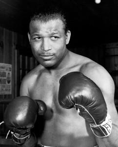 no. 1 boxer - Sugar Ray Robinson
