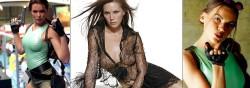 Top 10 Lara Croft Models 6th-4th