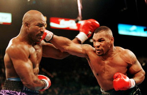 the puncher - mike tyson