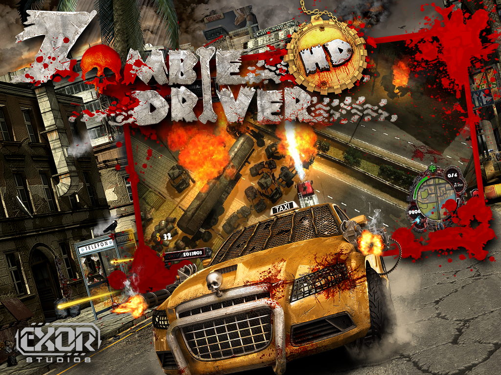 Zombocalypse - Free Online Zombie Games from