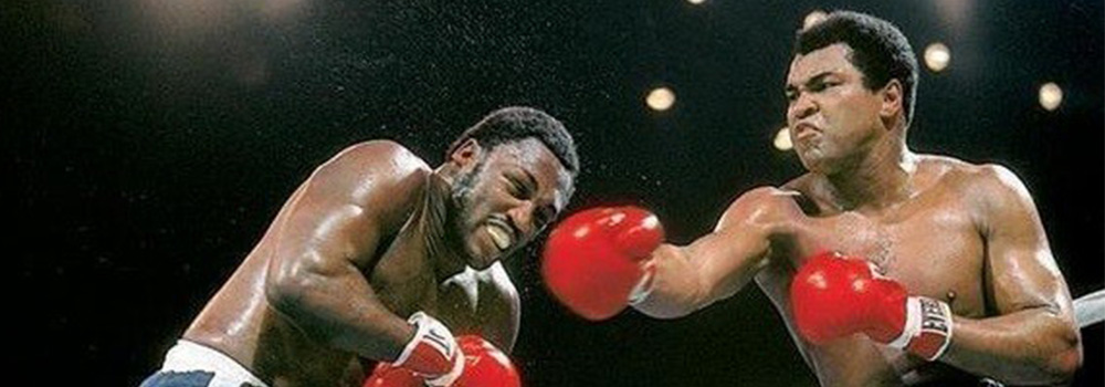 Top 10 Richest Boxers Ever 10th-7th