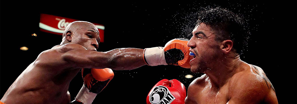 Top 10 Richest Boxers Ever 3rd-1st