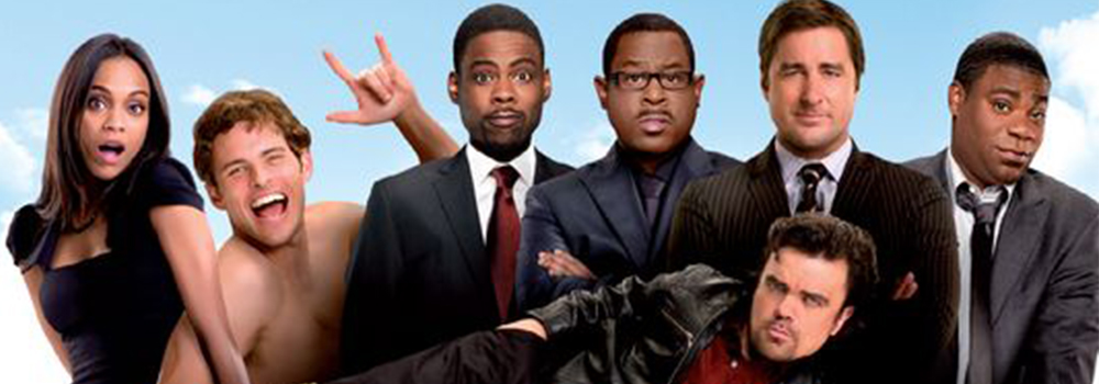 10 Best Comedy Movies with Black Actors 6th-4th