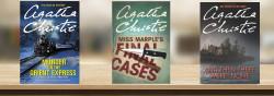 Top Ten Agatha Christie Books 6th-4th