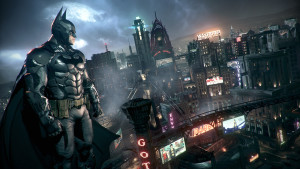 gameplay, Batman: Arkham Knight