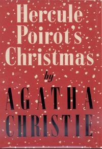 Hercule Poirot's Christmas novel