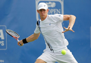 Kevin Andreson tennis player