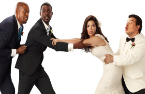 comedy movie, Our Family Wedding