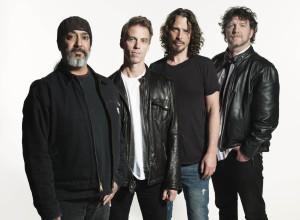 Soundgarden band
