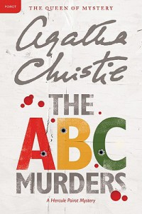Agatha Christie, The A.B.C. Murders