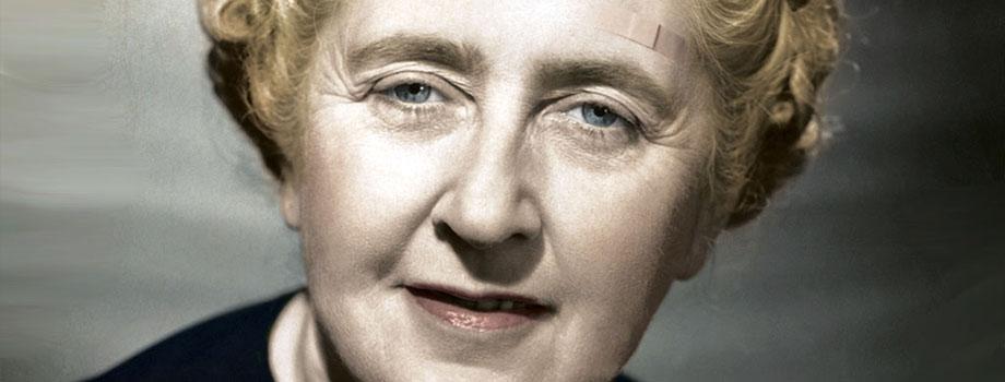 Top Ten Agatha Christie Books