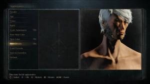 customization in game