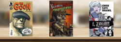 6 Best Zombie Comic Books 6th-4th