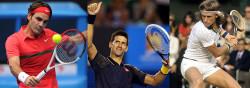 10 Best Tennis Players
