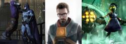 Top 10 Best Action Adventure Games