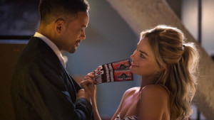 Will Smith and Eva Mendes, Hitch movie