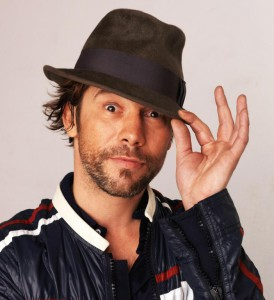 Jamiroquai band