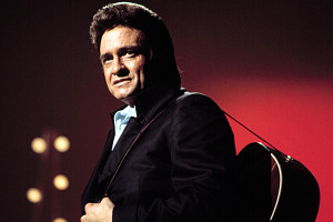 legend, Johnny Cash