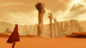 traveler game, Journey