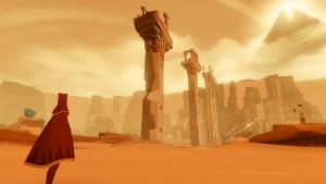 traveler game, Journey