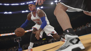 nba 2k16, ps4 game