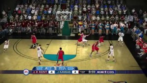 high school career, NBA 2k16