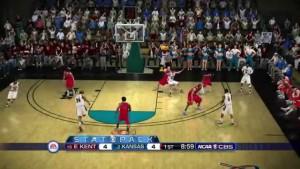 high school career, NBA 2k16