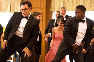 comedy movie, The Wedding Ringer