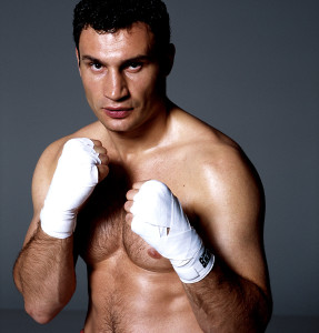hero of ukraine, Vitali Klitschko