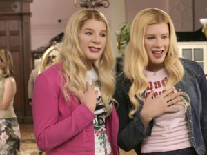 White Chicks, comedy movie