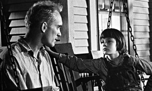 movie adaptation, to kill a mockingbird