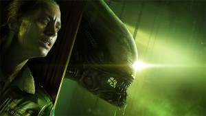 fear in the game, alien isolation