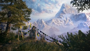 himalaya, far cry 4