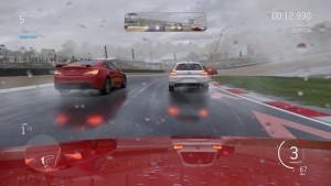 rain gameplay, forza 6