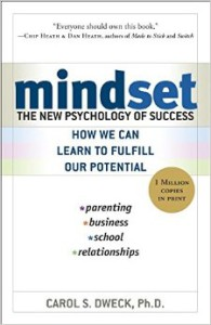 Carol Dweck, Mindset: A New Psychology of Success