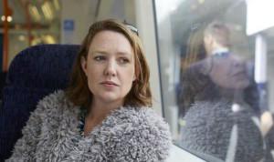 Paul Hawkins, The girl on the train
