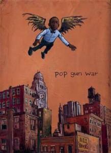 Pop Gun Wars