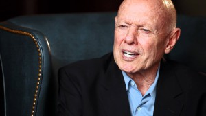 author of the book, Stephen R. Covey