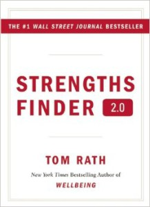 amazon book, StrengthsFinder 2.0