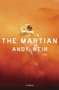 amazon book, the martian