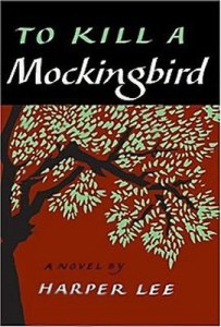 amazon book, To Kill a Mockingbird