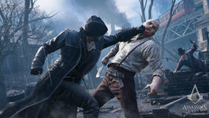 fight, Assassin's creed syndicate