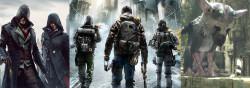 Top 10 Upcoming PS4 Games