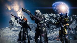 game screenshot, Destiny