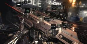 ammo change