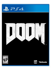 cover image doom