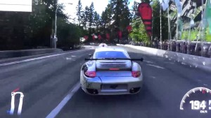 gameplay from Driveclub