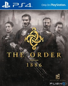 cover, Order 1886