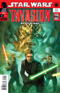 star wars invasion cover