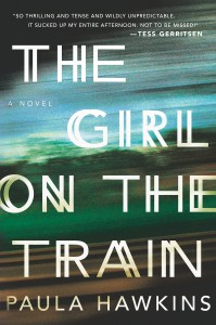 amazon book, The girl on train